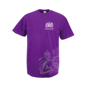 Purple T-Shirt (Adult)