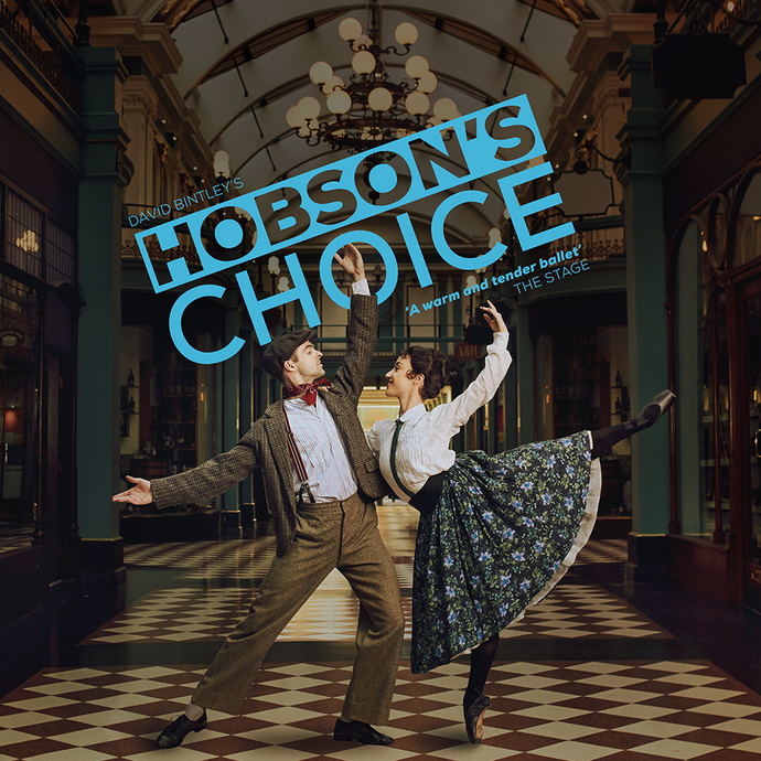 Hobson's Choice programme