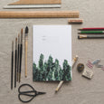 Aberfeldy Jotter Note book by Dear Prudence