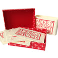 Box of 30 artisan Gift tags by Cambridge Imprints