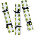 Brussel Sprout Christmas Crackers x 6