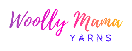 Woolly Mama Yarns