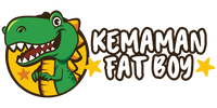 Kemaman Fat Boy - Authentic Keropok Keping