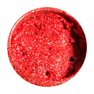 Red carpet- shimmer pigment