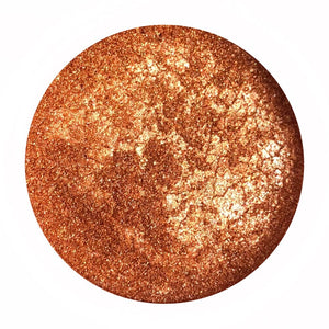 Cinnamon - Metallic pigment