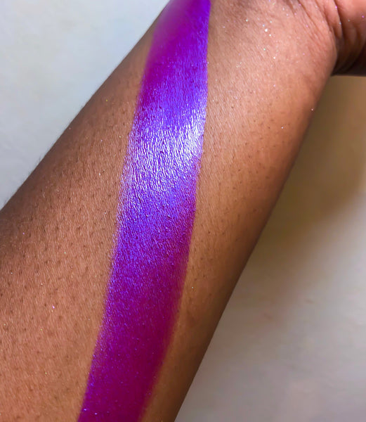 """Love spell"" shimmer multi chrome pigment"