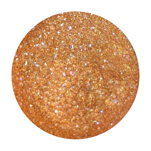 Brown sugar - special crystallised pigment