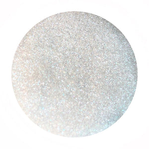 Snow - Metallic pigment