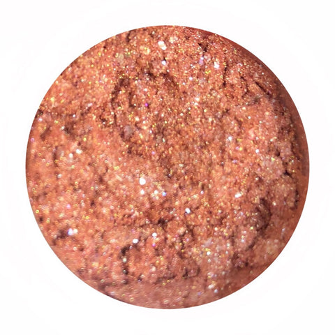 Pink Lemonade - special crystallised Pigment