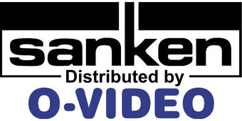Sanken Microphones by O-Video Limited