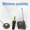 Wireless Systems - I Also Require a Wireless Transmitter