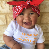 Funky Girls Baby Clothing