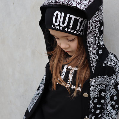 Kids Urban Streetwear Clothing