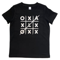Noughts X Crosses