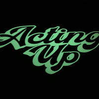 Glow In The Dark: Acting Up