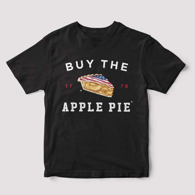 Apple Pie Liberty