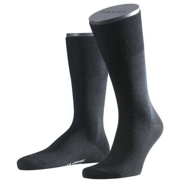 Falke Wool / Cotton Airport Socks