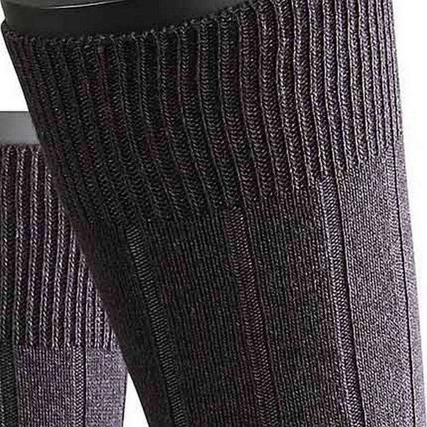 Falke Grey Anthra Lhasa Socks