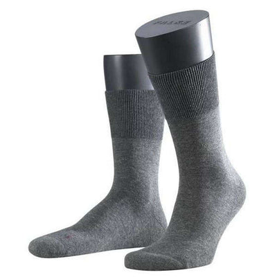 Falke Grey Run Ergo Midcalf Socks