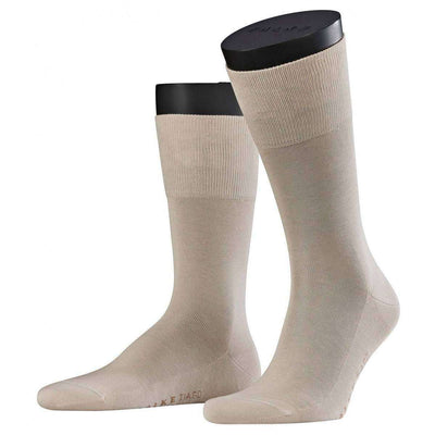 Falke Cream Nature Tiago Midcalf Socks
