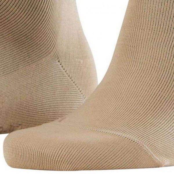 Falke Cream Sensitive Malaga Midcalf Socks