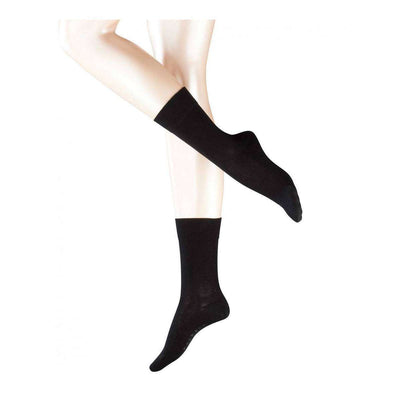 Falke Black Sensitive London Socks
