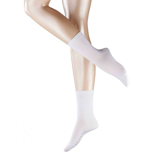 Falke White Family Socks
