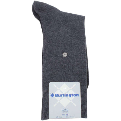 Burlington Grey Lord Socks
