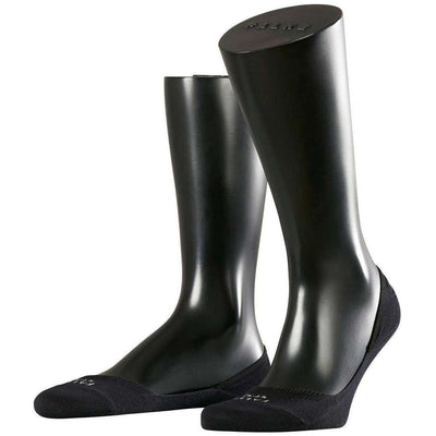 Falke Black Cool 24/7 Invisible Shoe Liners