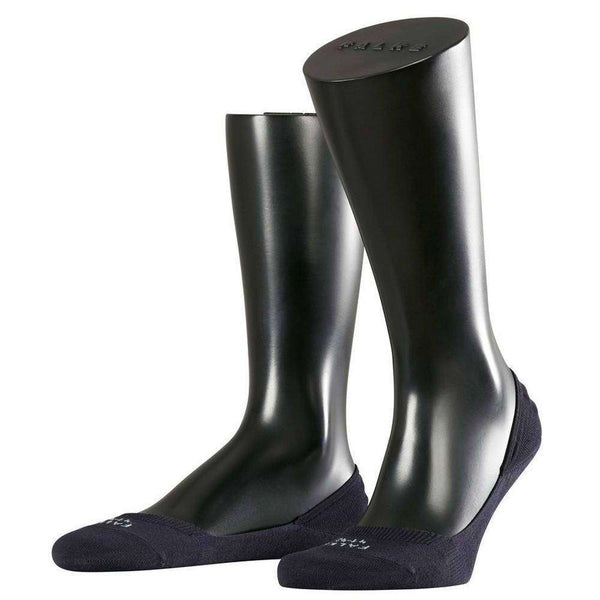 Falke Navy Cool 24/7 Invisible Shoe Liners