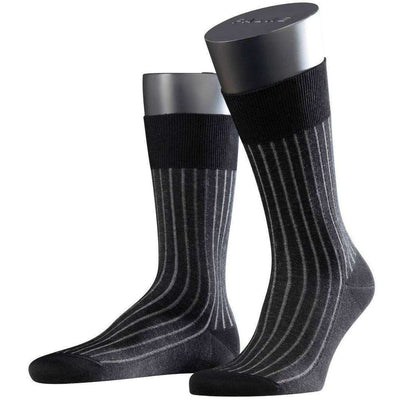Falke Green Shadow Socks