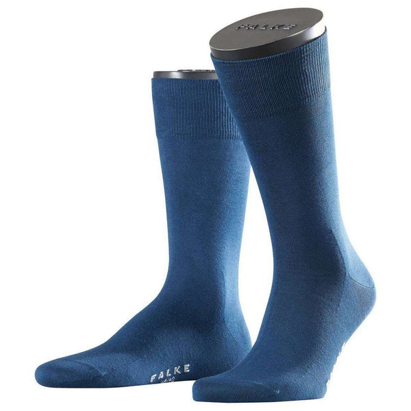 Falke Blue Cool 24/7 Socks