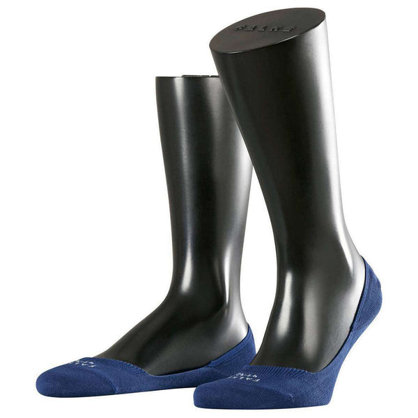 Falke Blue Cool 24/7 Invisible Shoe Liners