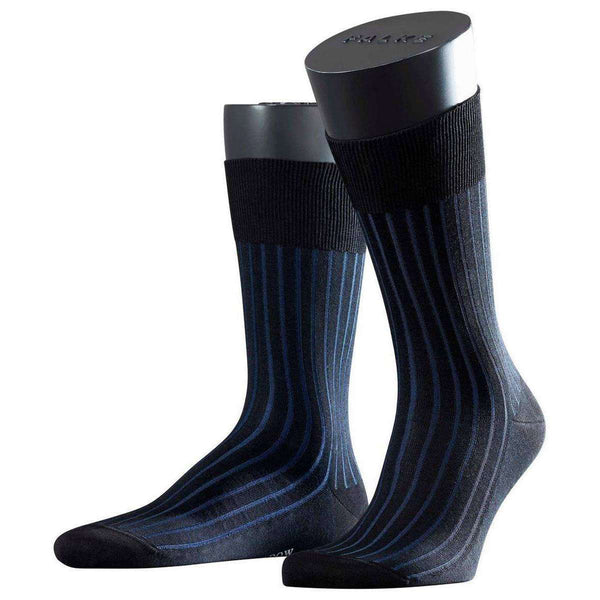 Falke Black Shadow Socks