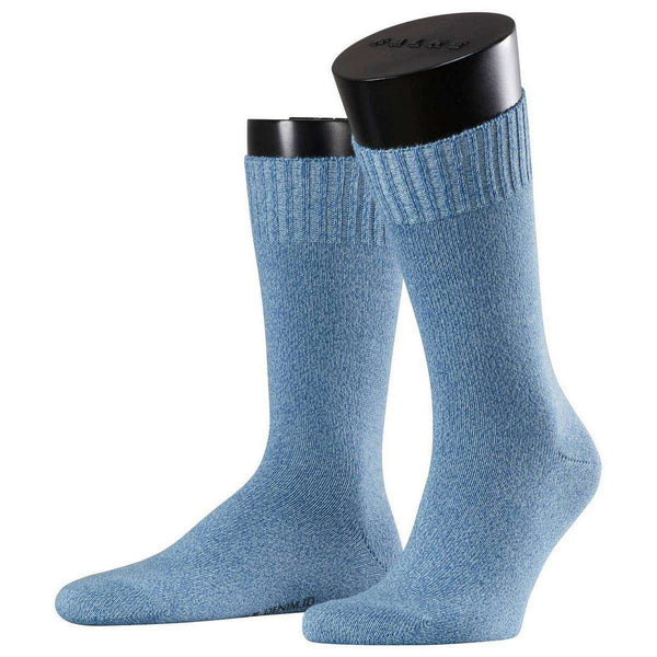 Falke Blue Denim ID Socks