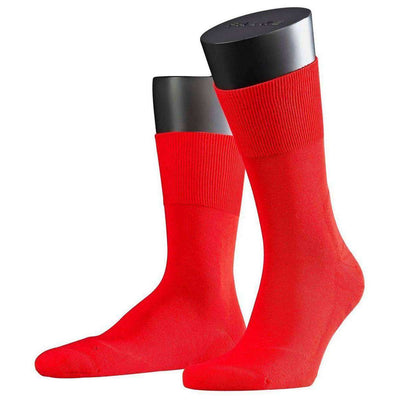 Falke Red Run Midcalf Socks