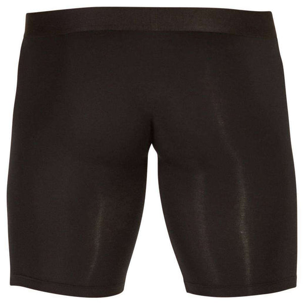 Obviously Black PrimeMan AnatoMAX Boxer Brief 9inch Leg