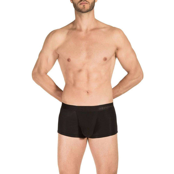 Obviously Black PrimeMan AnatoMAX Trunk
