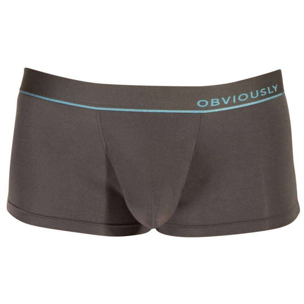 Obviously Grey PrimeMan AnatoMAX Trunk