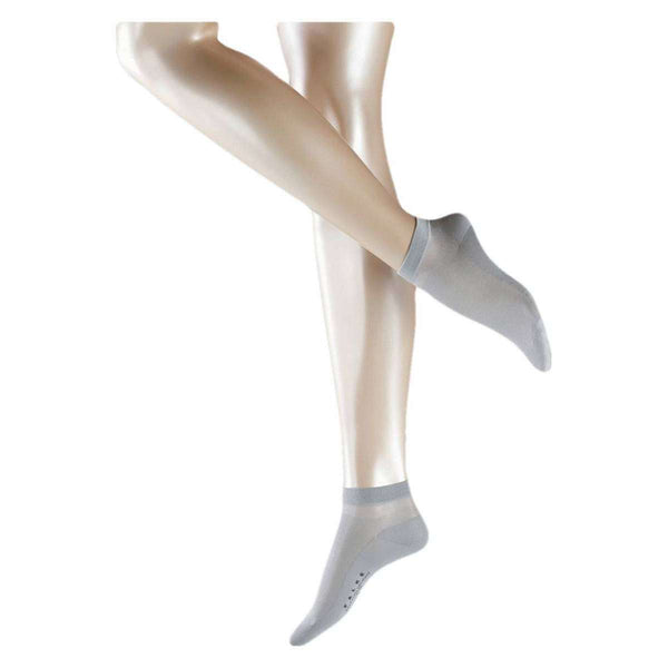 Falke Silver Cotton Delight Short Socks