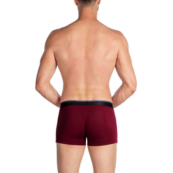 Obviously Red PrimeMan AnatoMAX Boxer Brief 3inch Leg