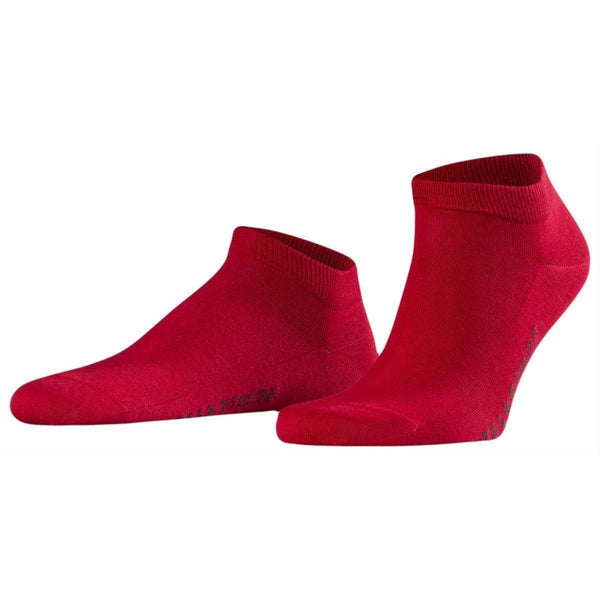 Falke Red Cool 24/7 Sneaker Socks