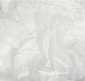 White Acid Free Trade Tissue Paper