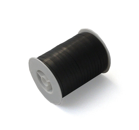 Black Trade Curling Ribbon