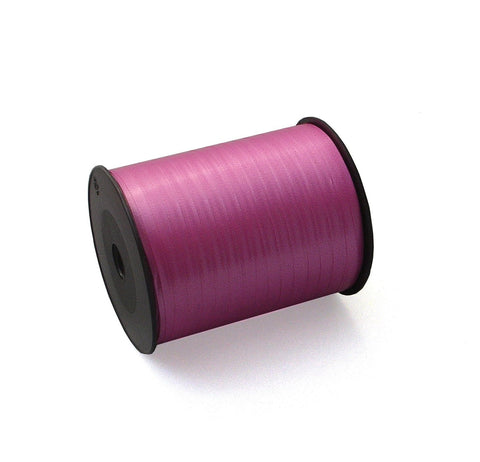 Cerise Pink Trade Curling Ribbon