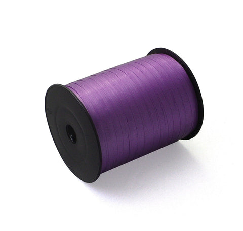 Purple Trade Curling Ribbon