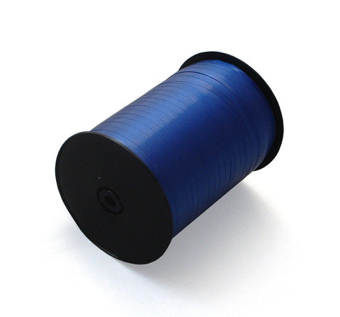Royal Blue Curling Ribbon-Blue Trade Curling Ribbon