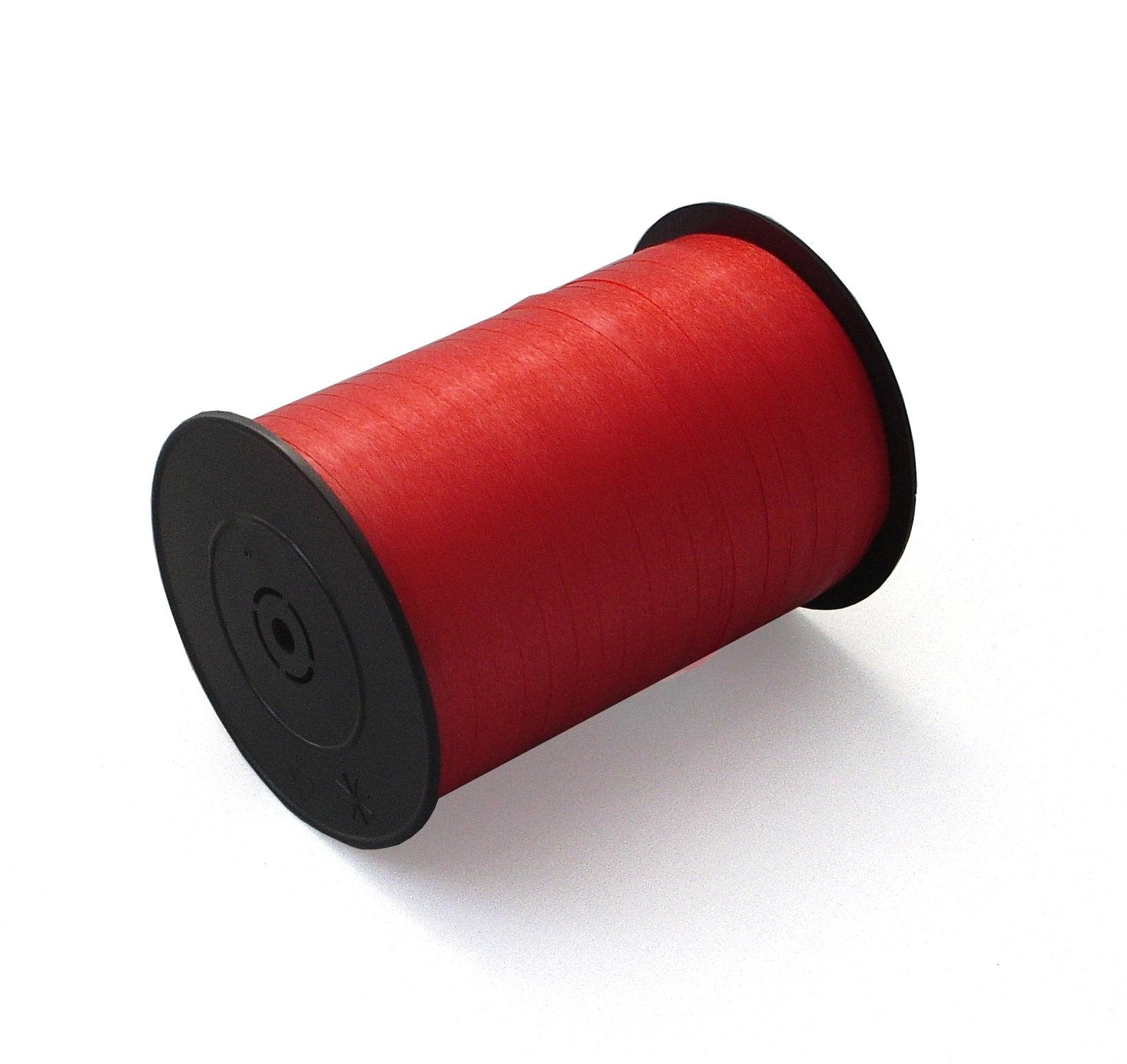 Red Curling Ribbon-Xmas Curling Ribbon