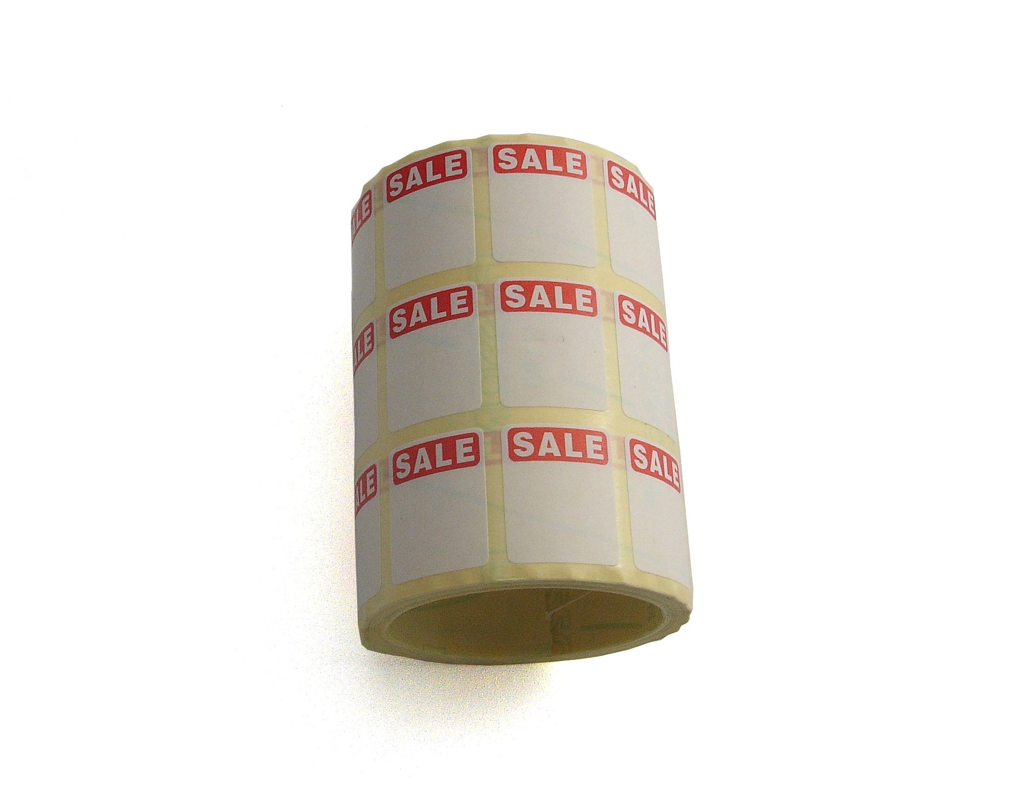 Small Stick-on Labels-Small POS Sale Labels