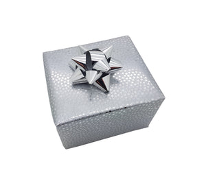 Jewellers Gift Wrap-Small Star Xmas Wrap